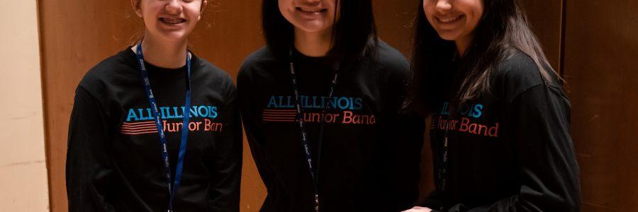 All-Illinois Junior Band